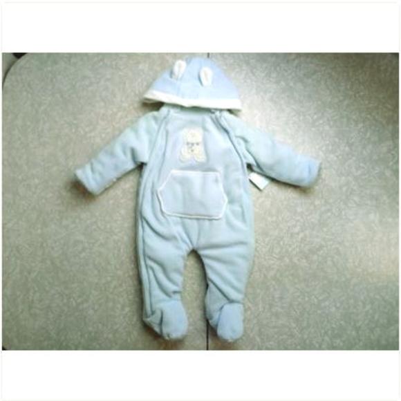 1603d76c6 Small Wonders Jackets & Coats   36 Months Baby Boy Fleece Winter ...